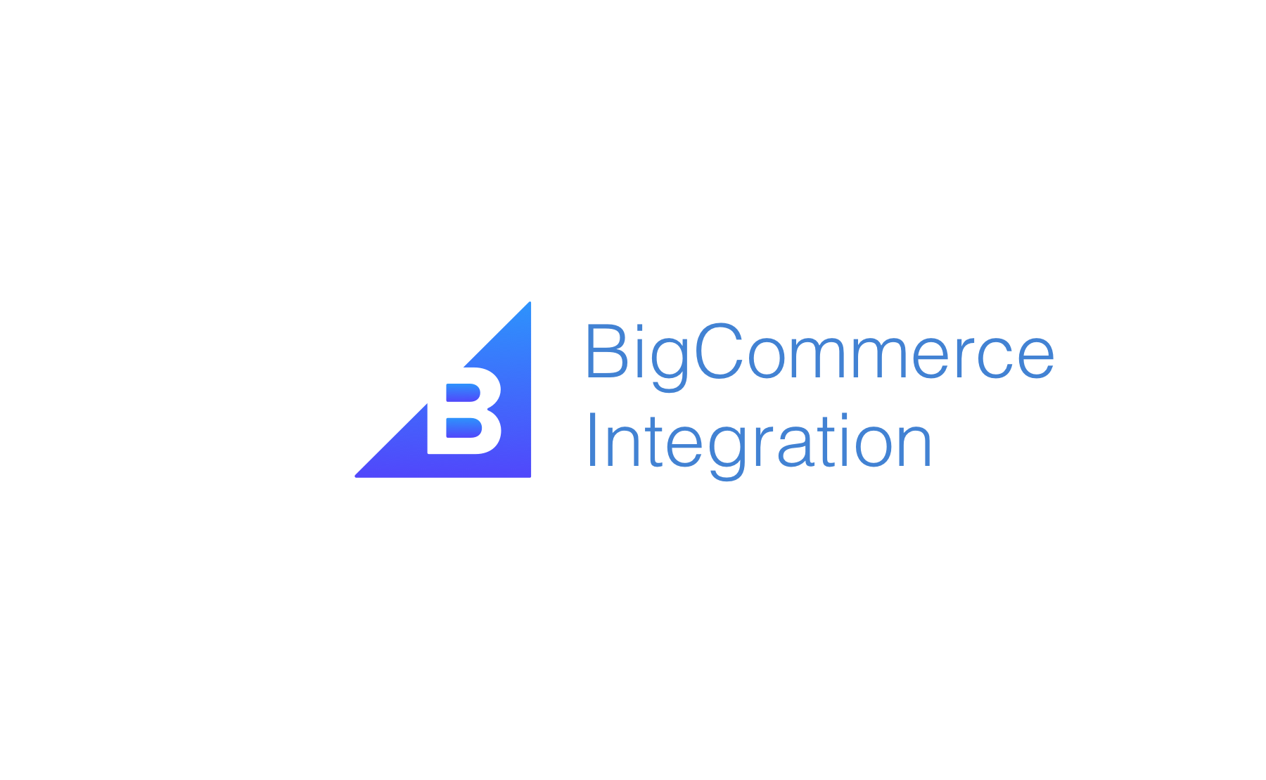 Ideal Postcodes BigCommerce Integration
