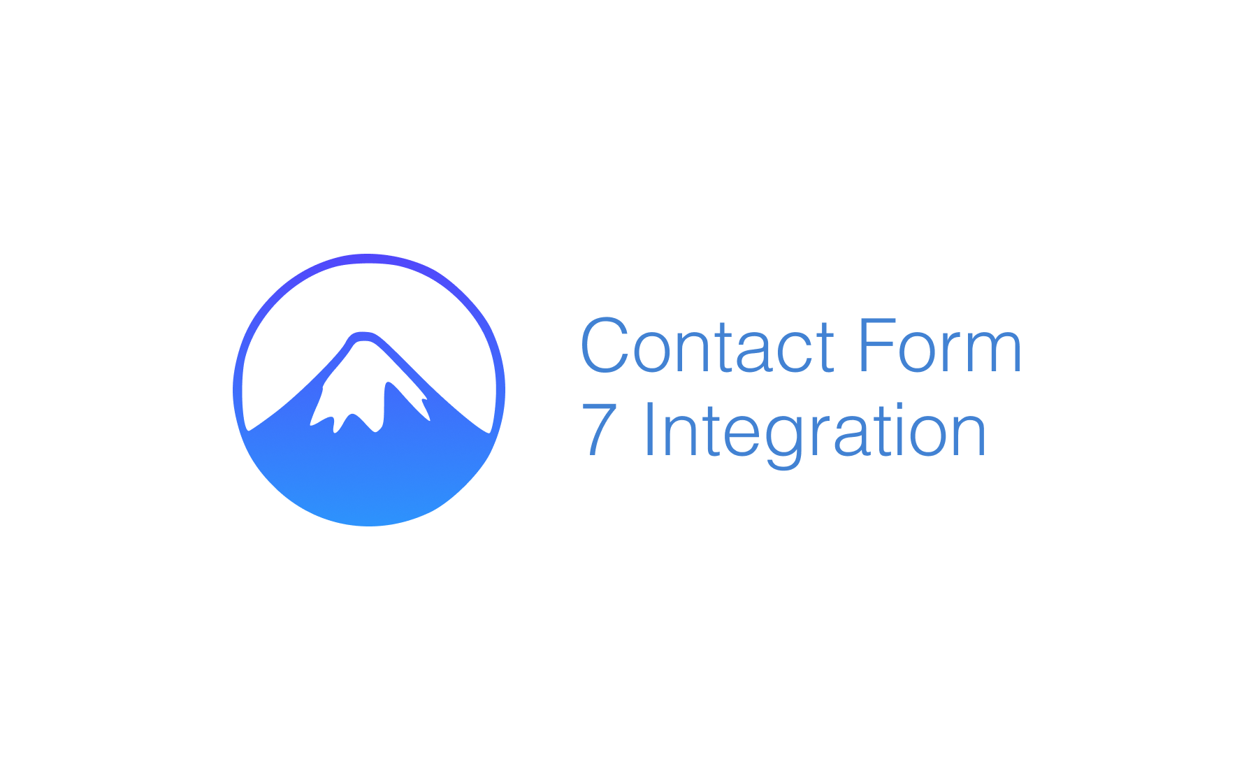 Contact Form 7 Integration