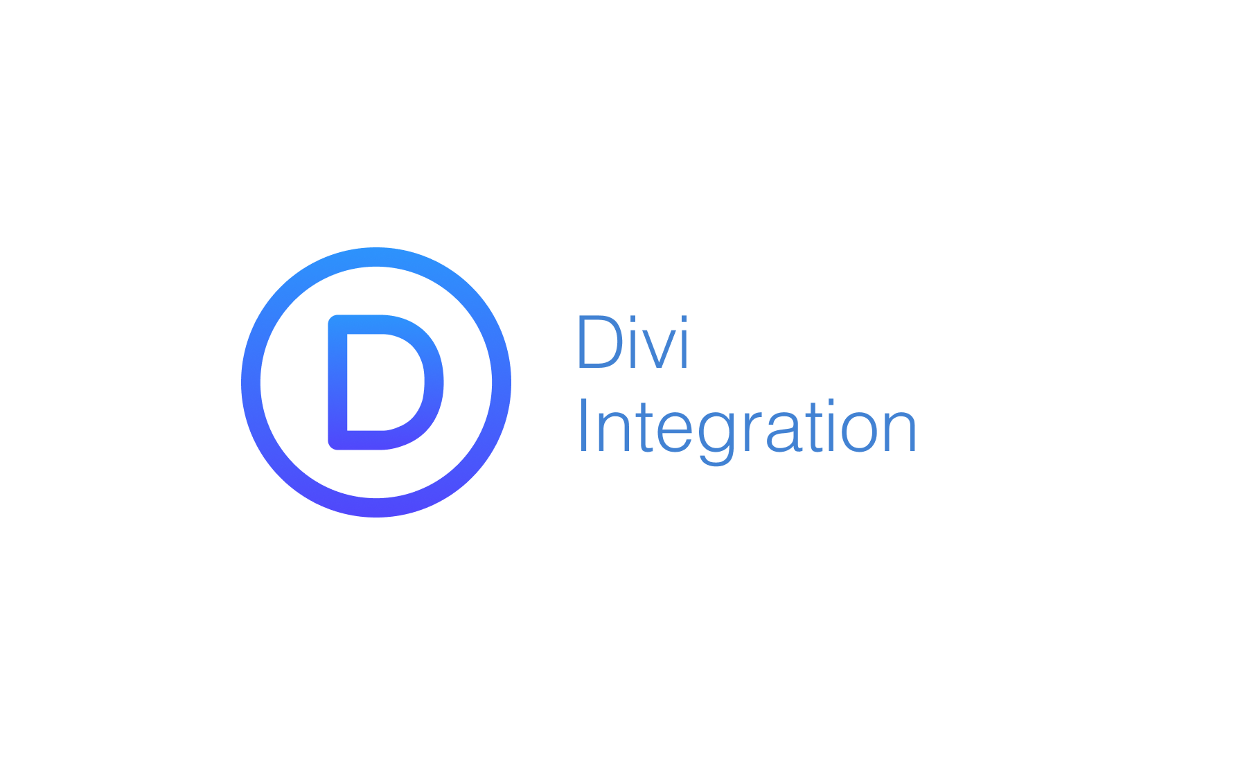 Divi Integration