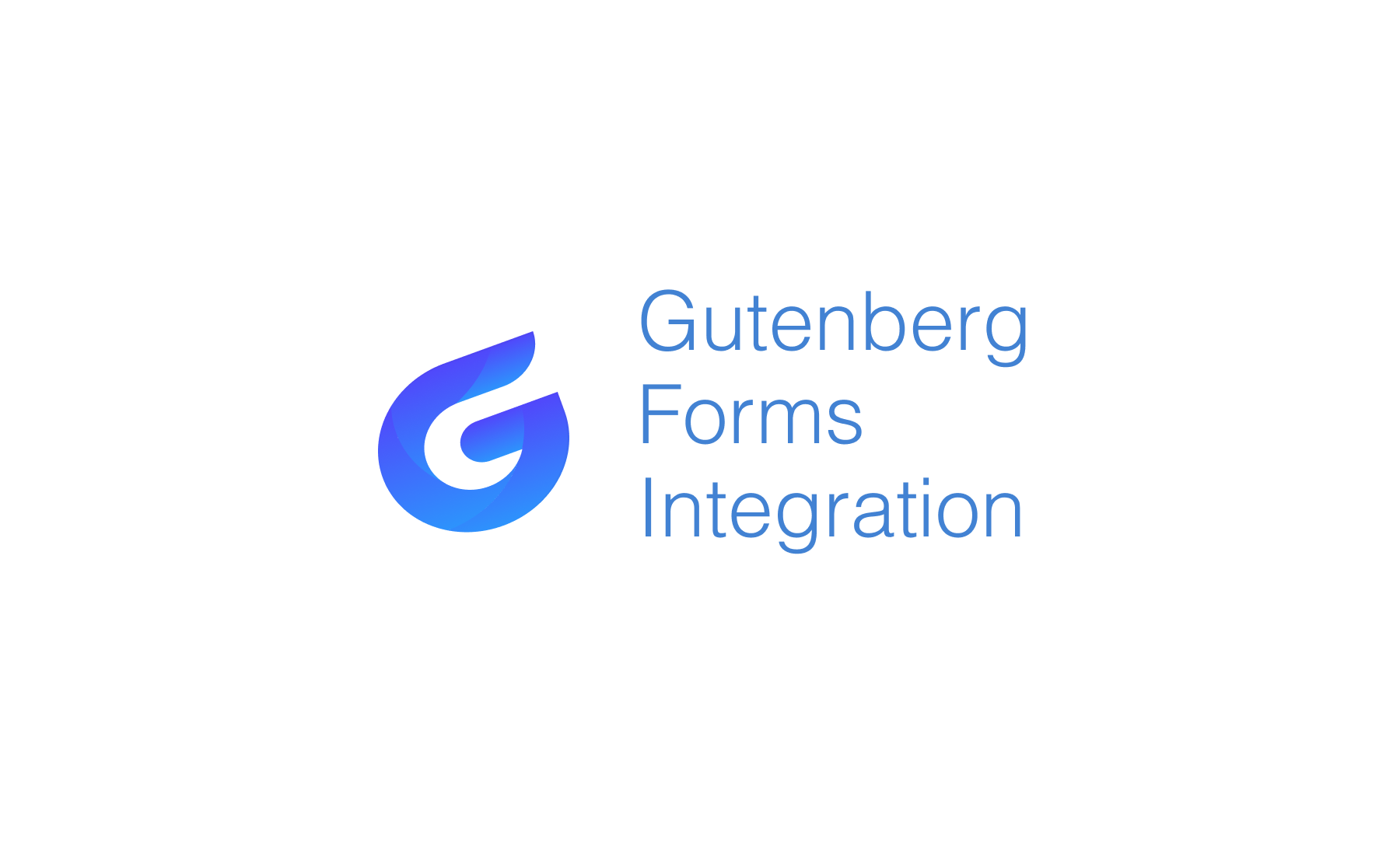 Gutenberg Forms Integration