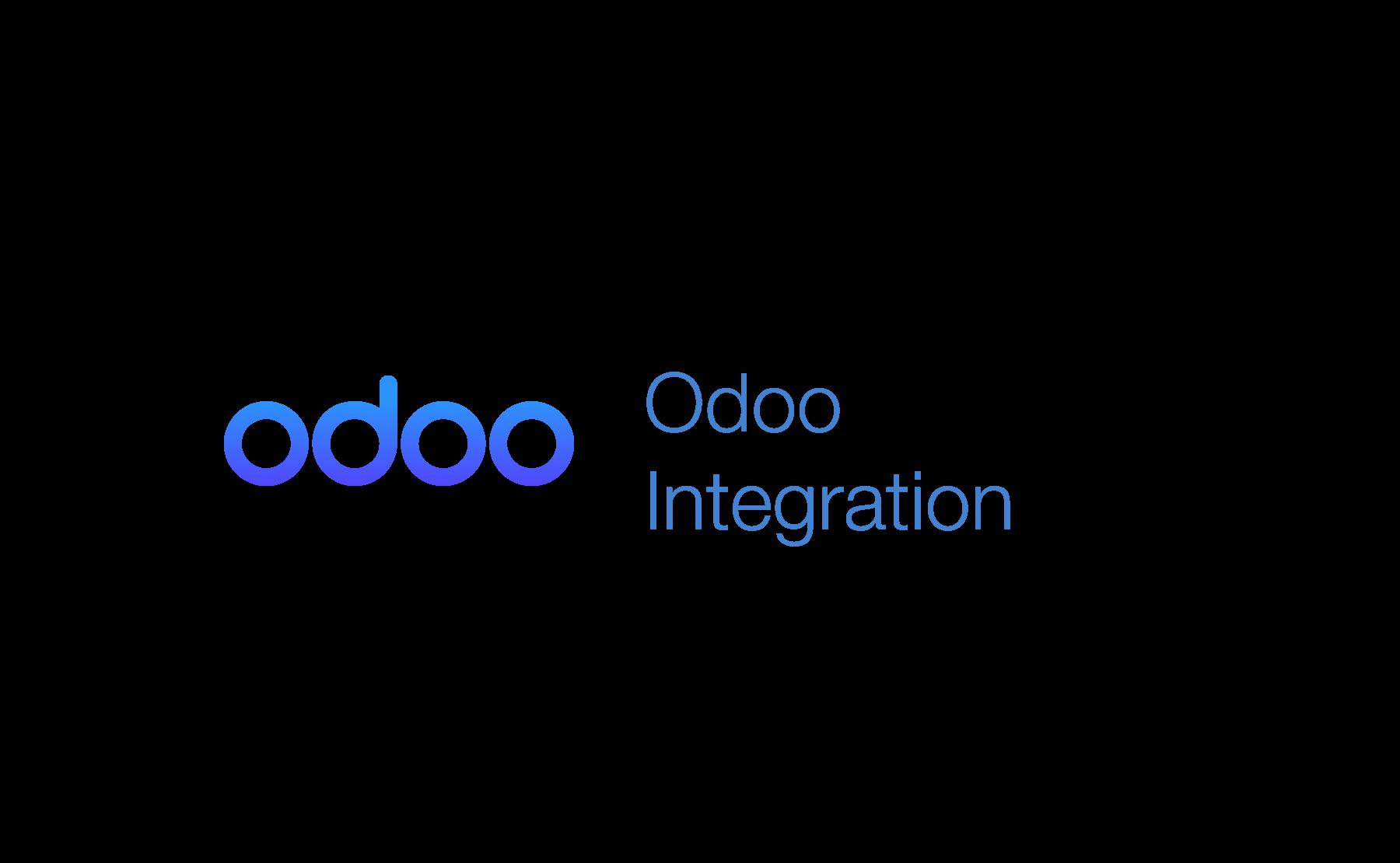Odoo Integration
