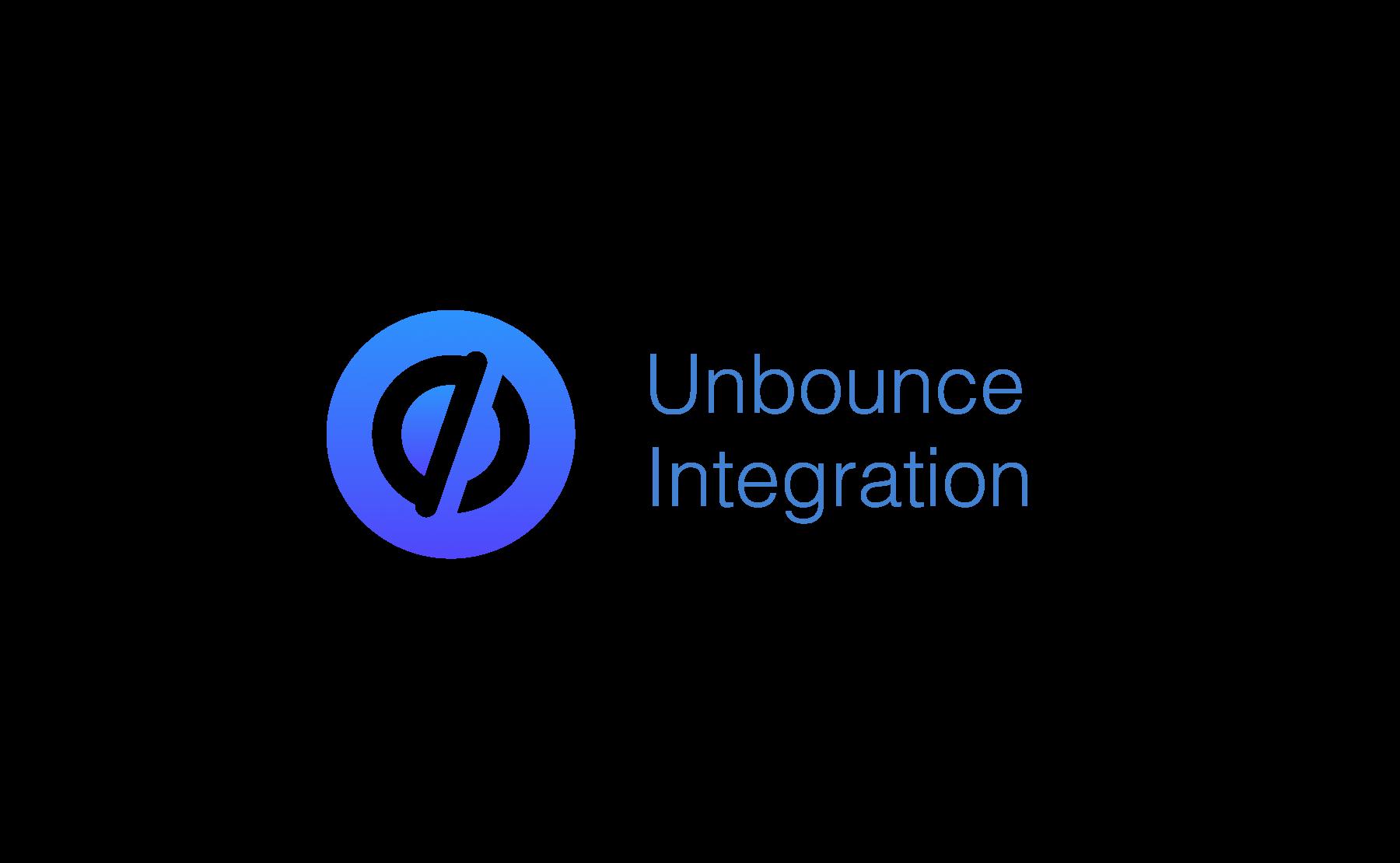Unbounce Integration